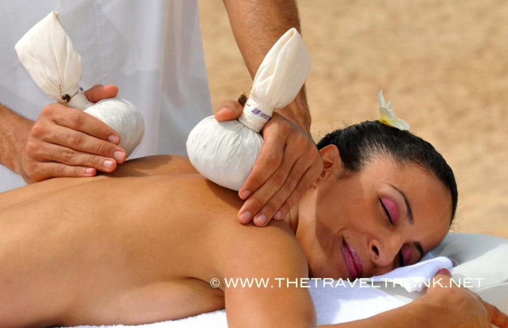 Massage Coco Ocean
