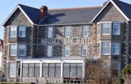 Housel Bay Hotel: The Lizard, Cornwall (5 Rating)