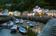 Hillside House: Lynmouth, North Devon (5 Rating)