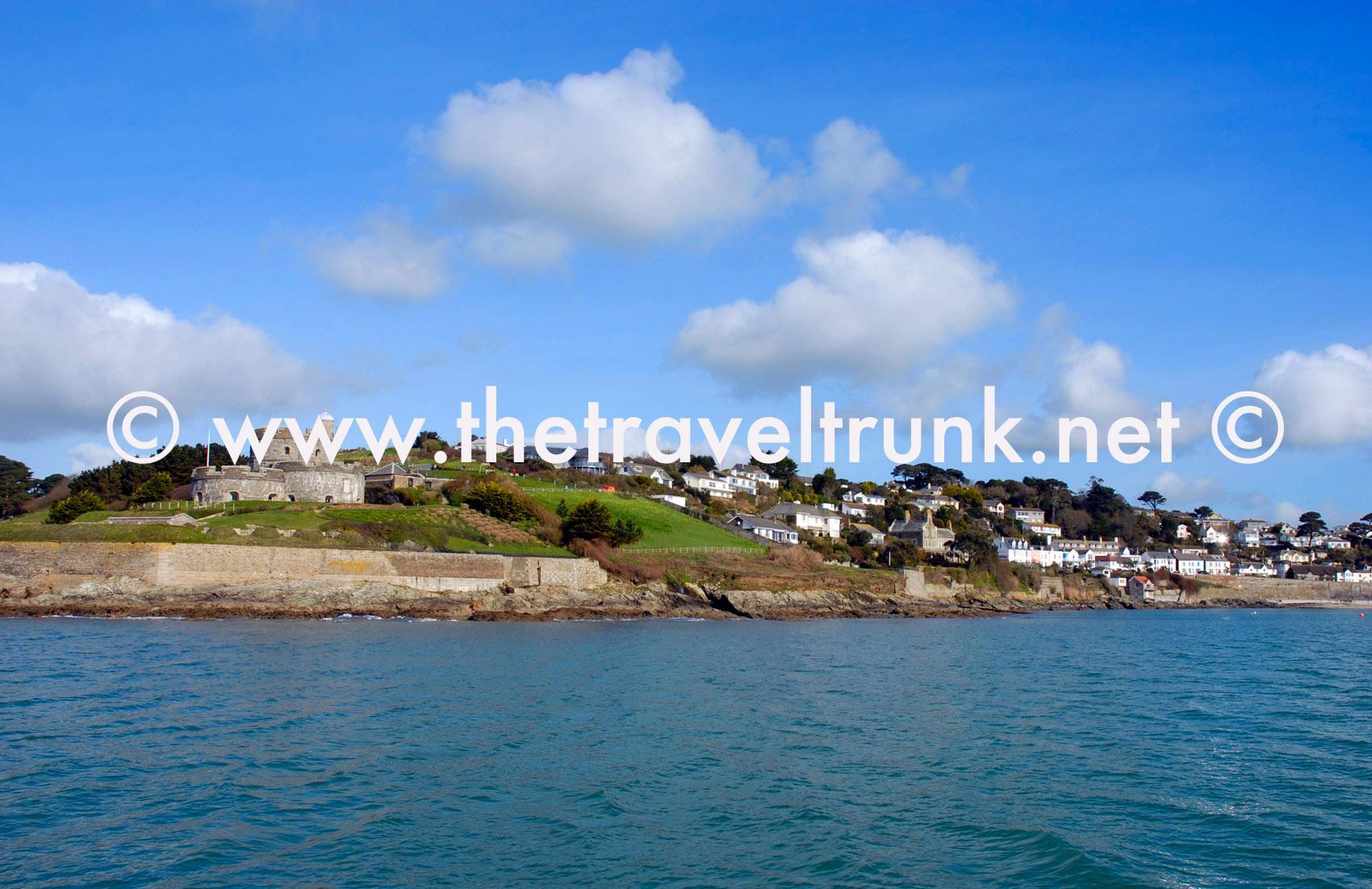 Budock Vean - Cornwall