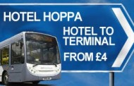 HOPPING MAD AT HOTEL HOPPAS