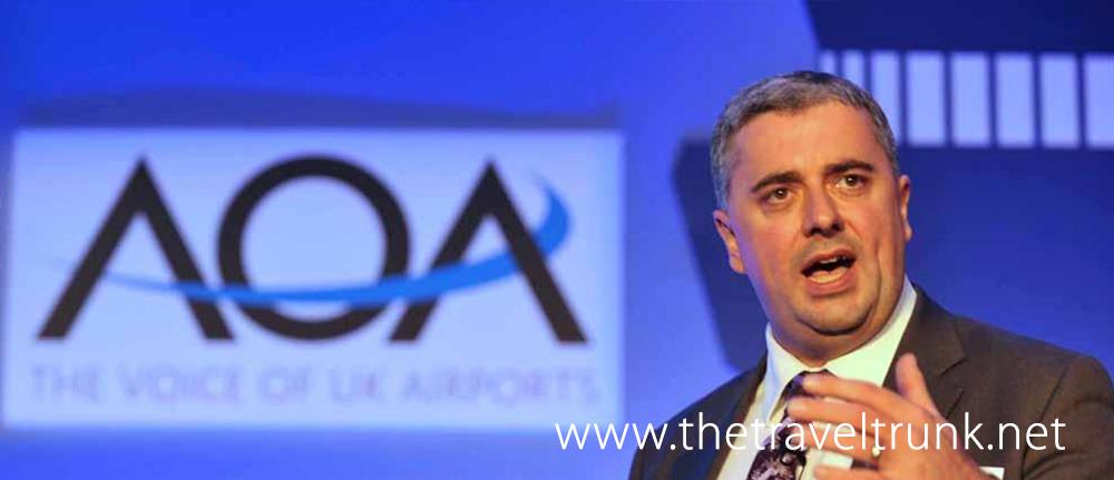 UK Hub Airport Decision