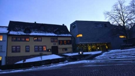 LIVE MUSIC OF BACH COMES HOME IN EISENACH, GERMANY