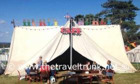 Camp Bestival Dorset