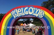 THE HURLY BURLY OF CAMP BESTIVAL FESTIVAL
