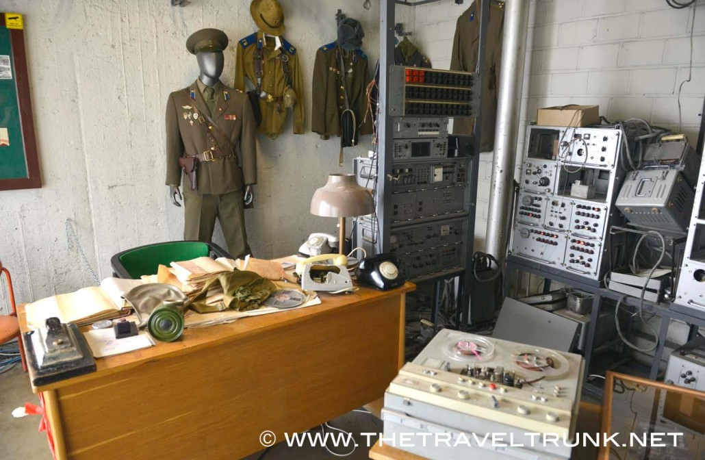 KGB Museum Tallinn