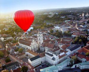 VILNIUS Balloon