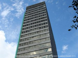 Hastings Hotel Group Belfast