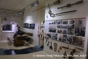 Museum Kihnu Island