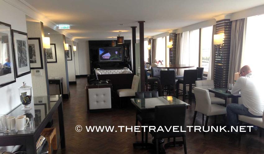 Hotel Executive Lounge