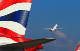 LONDON CITY AIRPORT A ROARING SUCCESS?