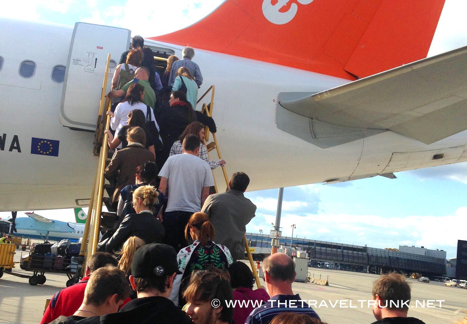 AIR PASSENGER DUTY IN THE UK