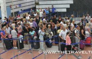 AIRPORT SURVEY RESULTS IN FROM PASSENGERS
