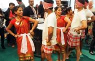 GOA TOURISM PRESS EVENING WTM