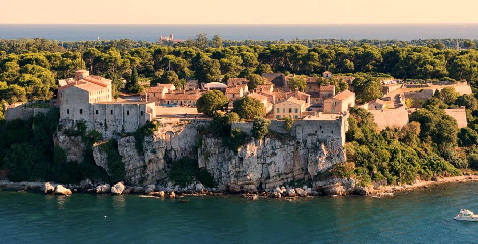Mimozas Resort in Cannes