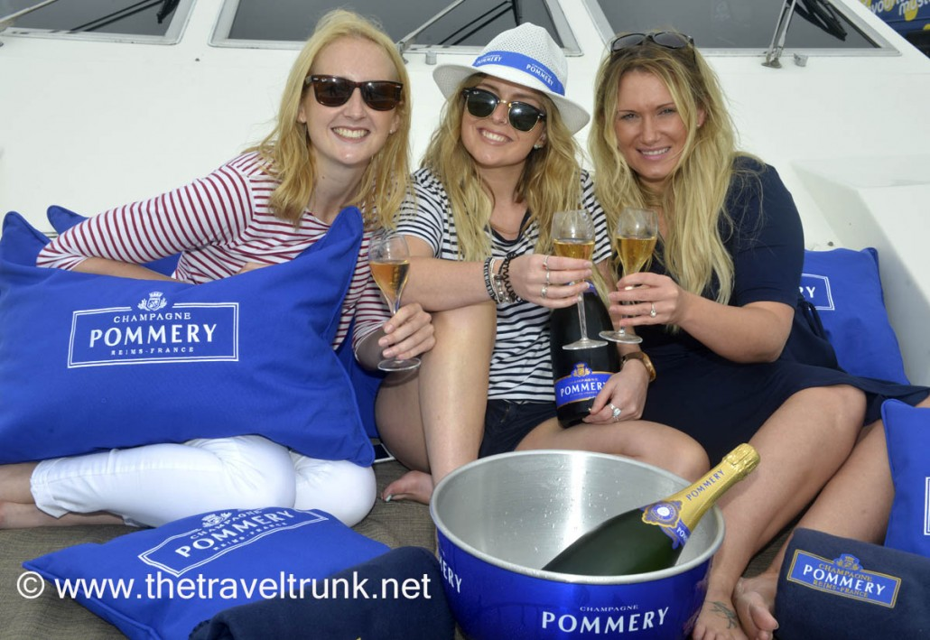 Pommery Champagne