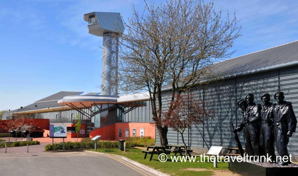 Bovington Tank Museum