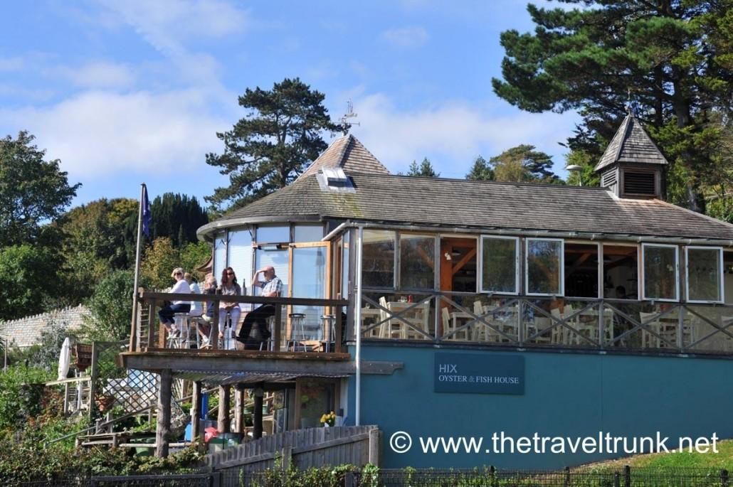 Visit Dorset and Mark Hix