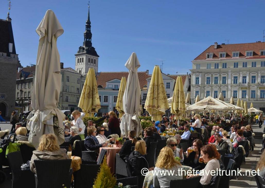 Tallinn Square