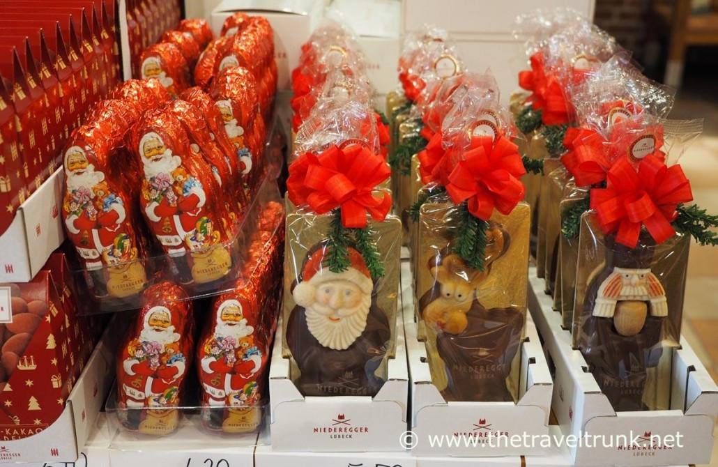 Marzipan gifts