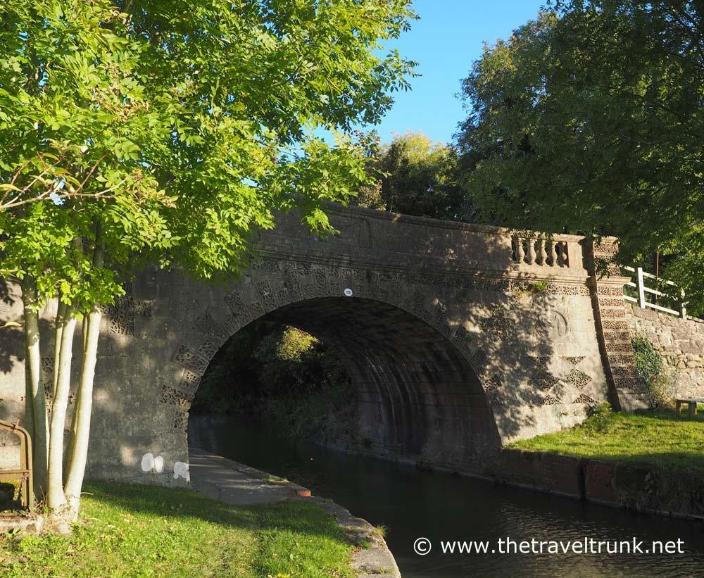 Regency period bridge