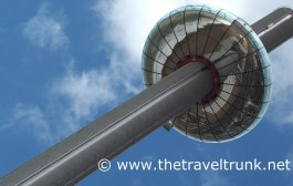 i360 NEW TOURISM HEIGHTS FOR BRIGHTON