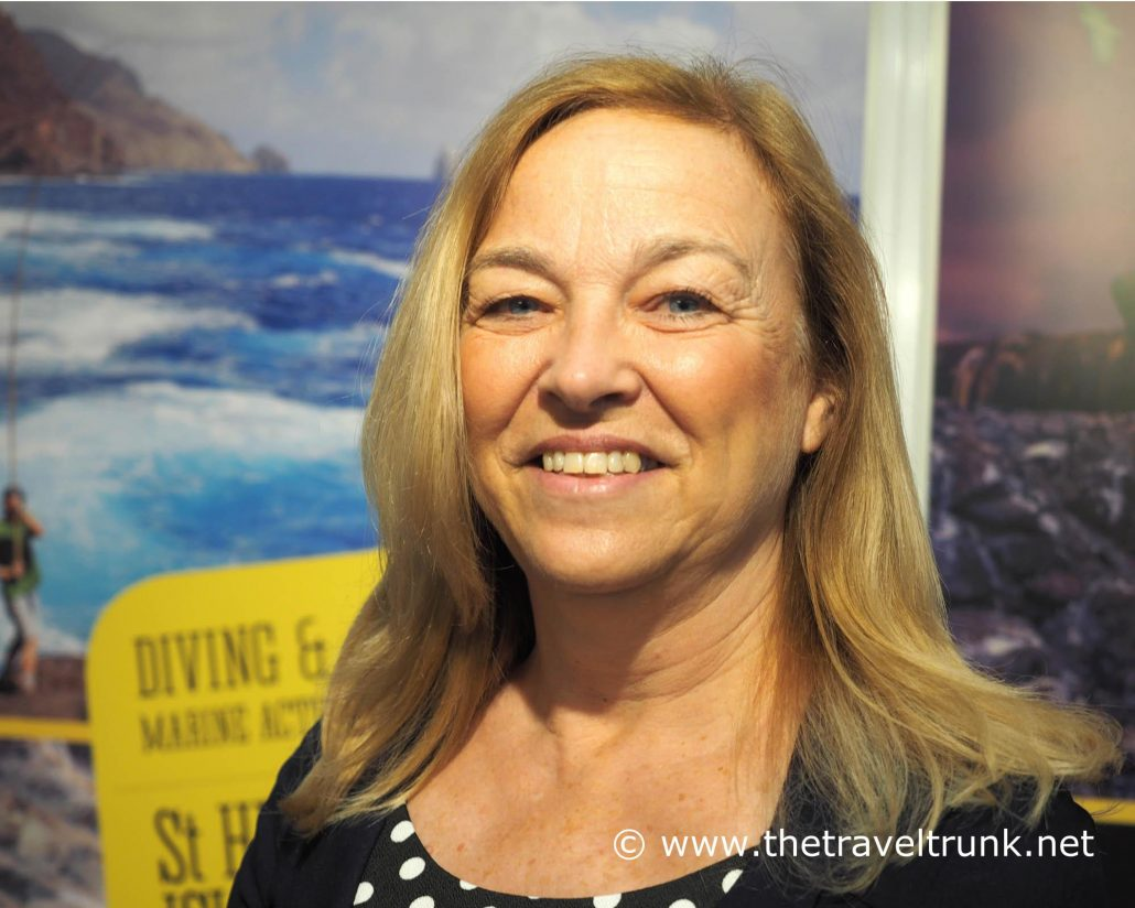 Expert on St Helena Airport
