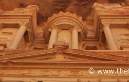 PETRA A JOURNEY WITH MY FATHER 80 YEARS APART