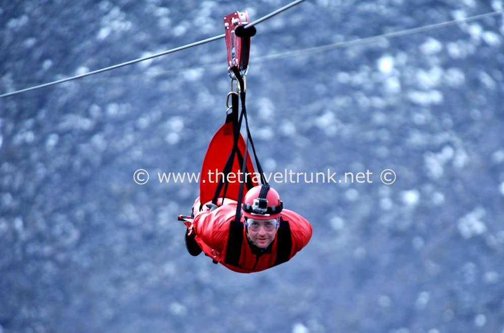 ZIP WORLD GO WILD IN NORTH WALES - The Travel Trunk