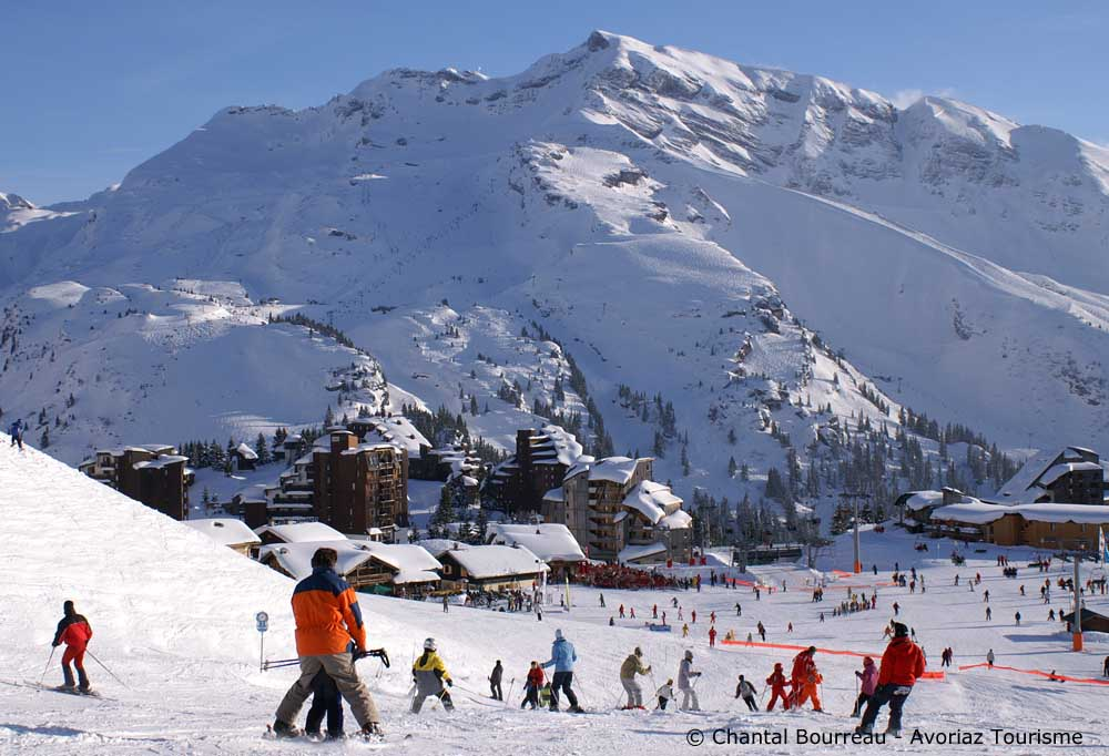 Finding the Perfect Ski Destination