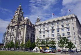 BOUYANT WITH THE BEATLES LIVERPOOL'S TOURISM SUCCESS