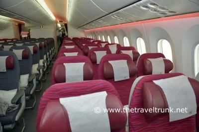 QATAR AIRWAYS TO LAUNCH DIRECT FLIGHTS TO TOKYO HANEDA