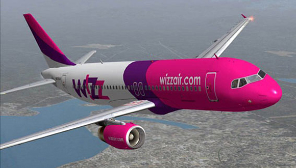 WIZZ AIR TO OPEN NEW BALTIC CONNECTION