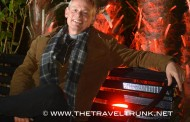 MARTIN CLUNES LIGHTS UP FOR CHARITY