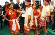 GOA TOURISM PRESS EVENING WTM