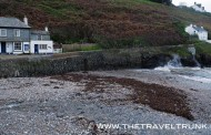 PORT GAVERNE  GETS DOC MARTIN TREATMENT