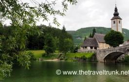 THE PURE NATURE OF SLOVENIA