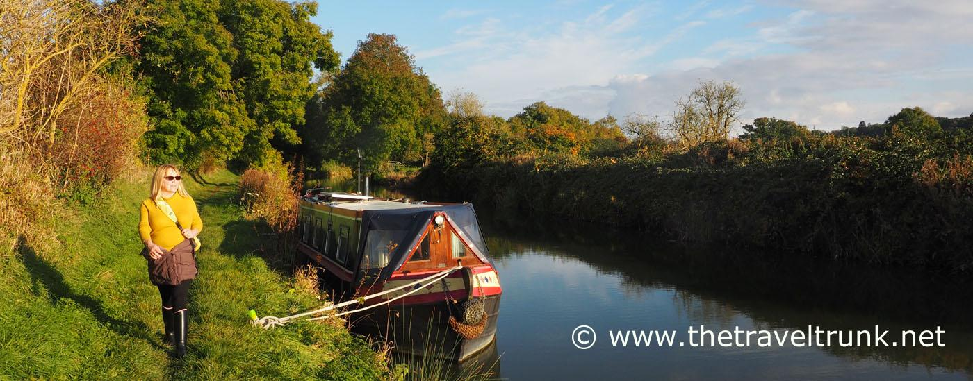 EXPLORING THE KENNET AND AVON ON FOOT