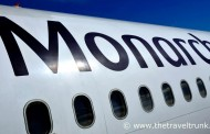 MONARCH FLIES ON AFTER £165M CASH INJECTION