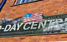 NEW D-DAY MUSEUM REMEMBERS US VETS