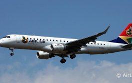 ST HELENA AIRPORT...ISLAND BOSS NOW EXPERT !