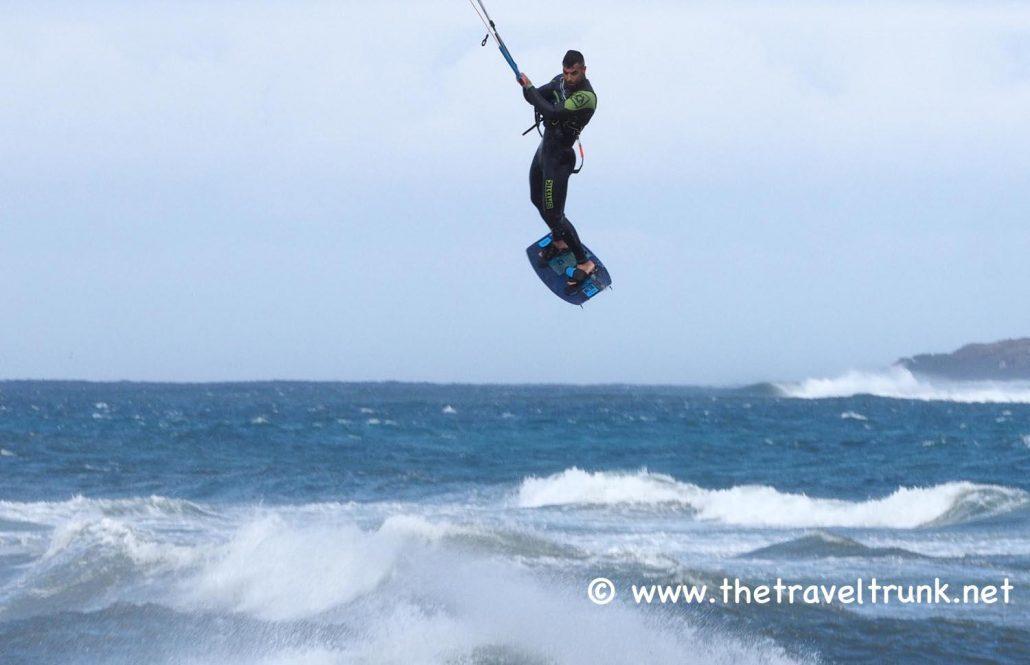 Kite Sardinia