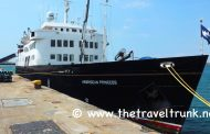 HEBRIDEAN PRINCESS TOUR PLUS VIDEO