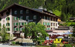 HOTEL GASTHOF POST LECH LATE OFFERS