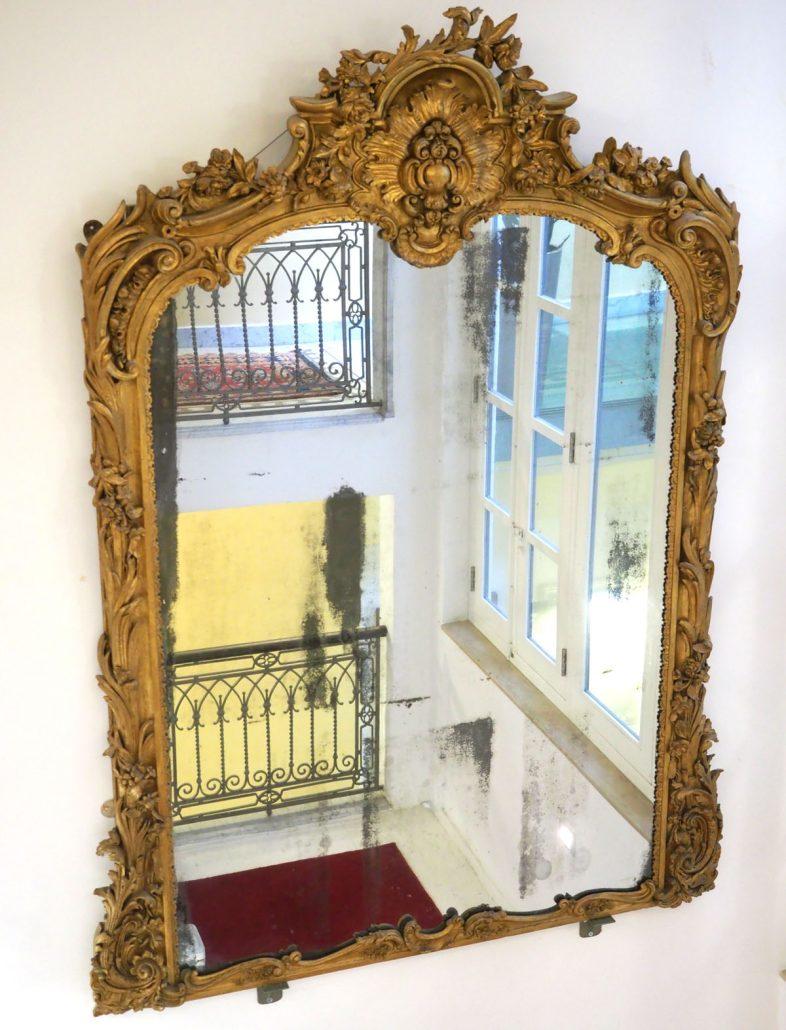 Giant Mirror