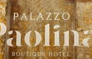 SECRET IS OUT FOR PALAZZO PAOLINA HOTEL