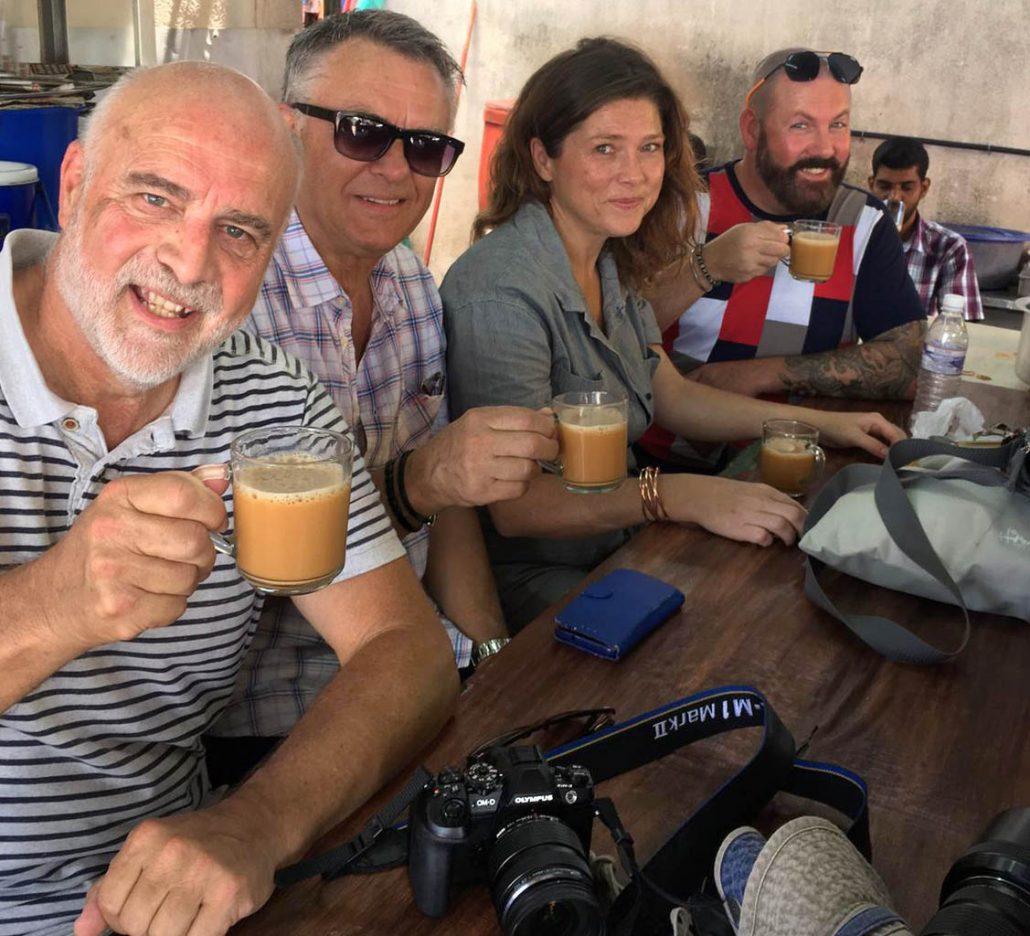 Geoff Moore Travel Blogger
