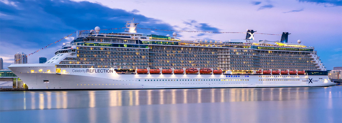 Themed Cruises, Music Cruises & More | Celebrity Cruises