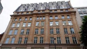 St Ermin's Spy Hotel London.